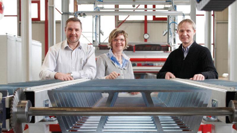 Innovation als Tagesgeschäft Ulrich Rotte