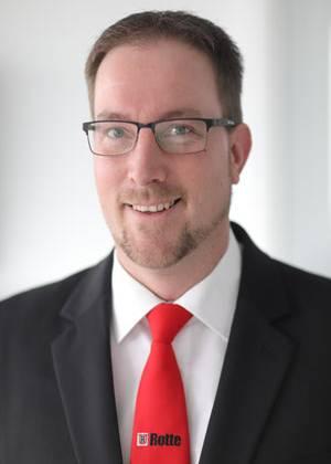 Jens Berg – Vertrieb
