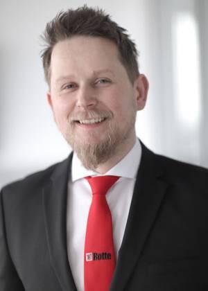 Jochen Heidbrink – Vertrieb