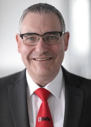 Markus Hengst – Vertriebsleiter