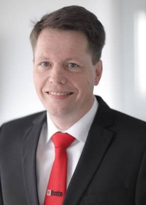 Markus Schmidt – Vertrieb