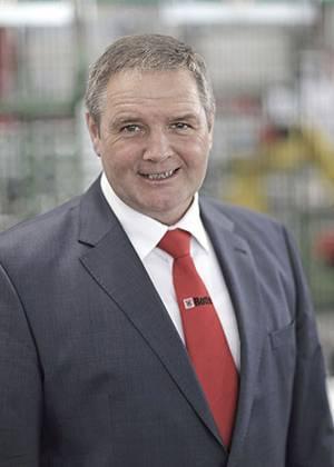 Ulrich Rotte – Geschäftsführender Gesellschafter