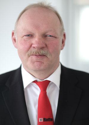 Josef Thiele – After Sales Service