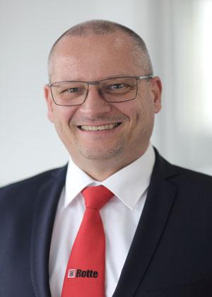 Torsten Sauerland – Sales