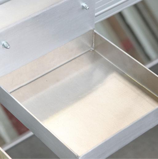 Cleaning Station Ablageschale für Reinigungsgeräte und Werkzeuge