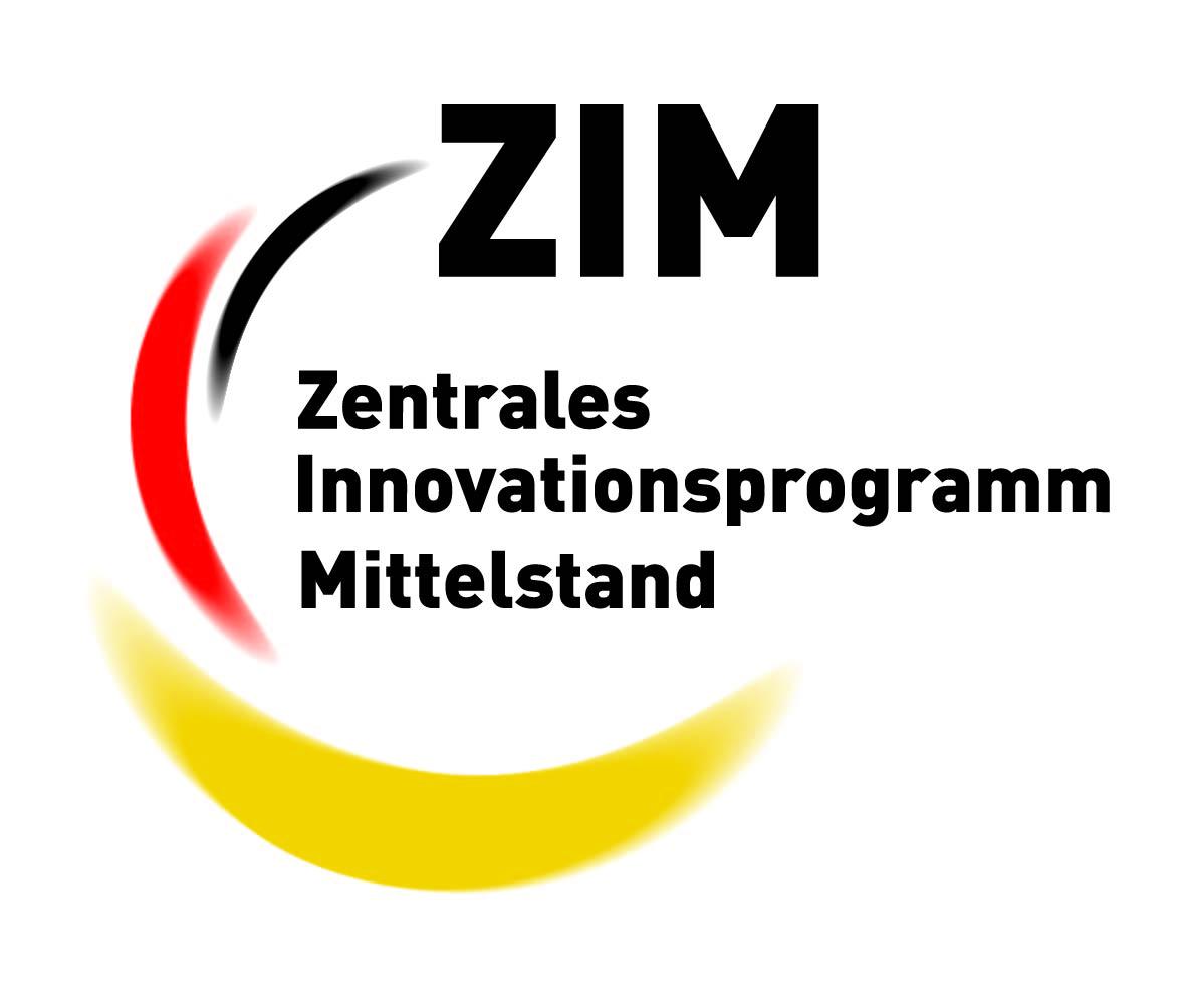 Zentrales Innovationsprogramm Mittelstand fördert den Aktiven sensitiven Werkstücktrager