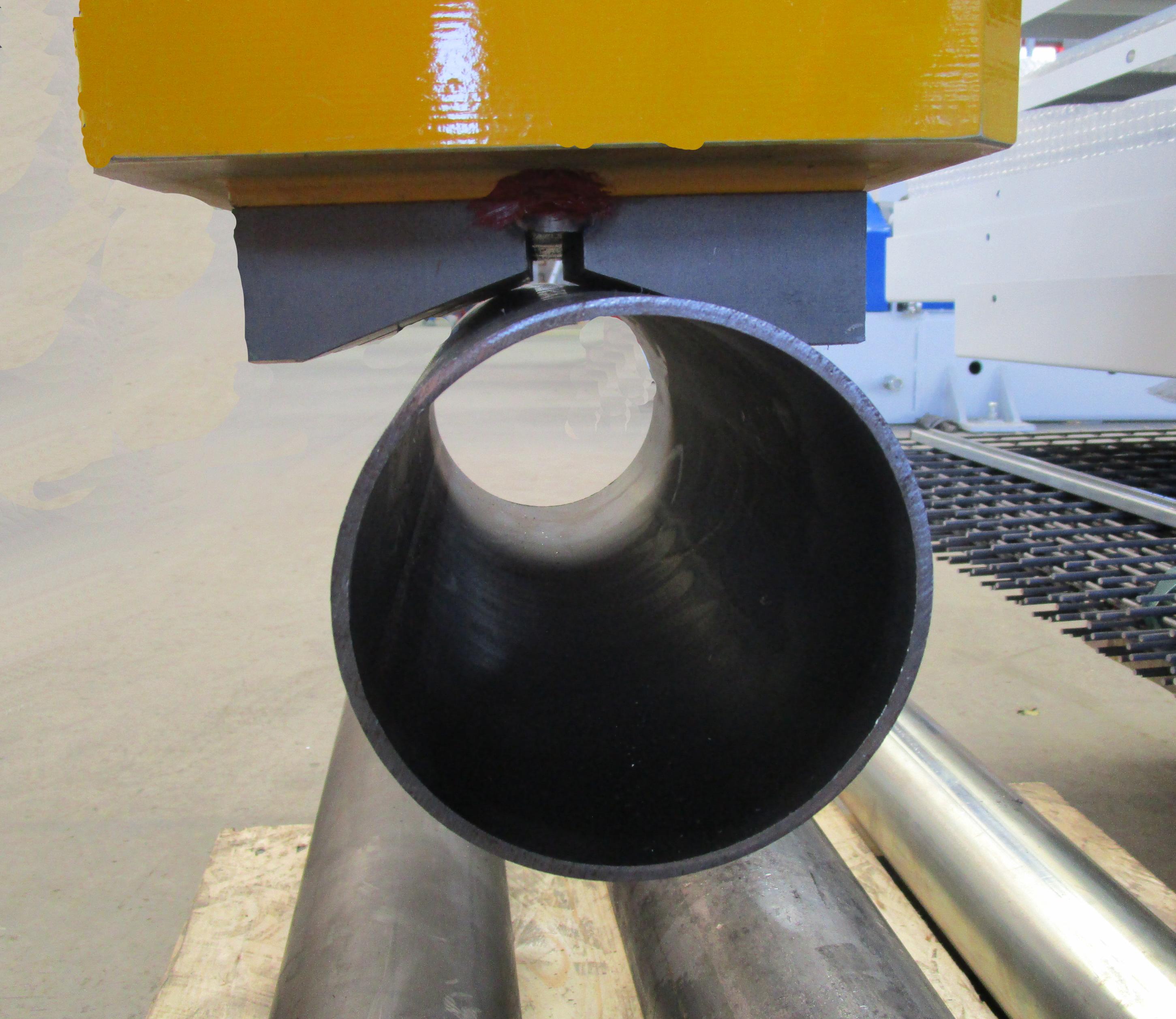 Magnetgreifer zum Handling von Rohren