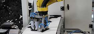 Automatisierung Anlagen Rationalisierung