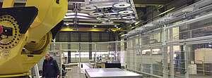 Greifer Robotik Greifersysteme