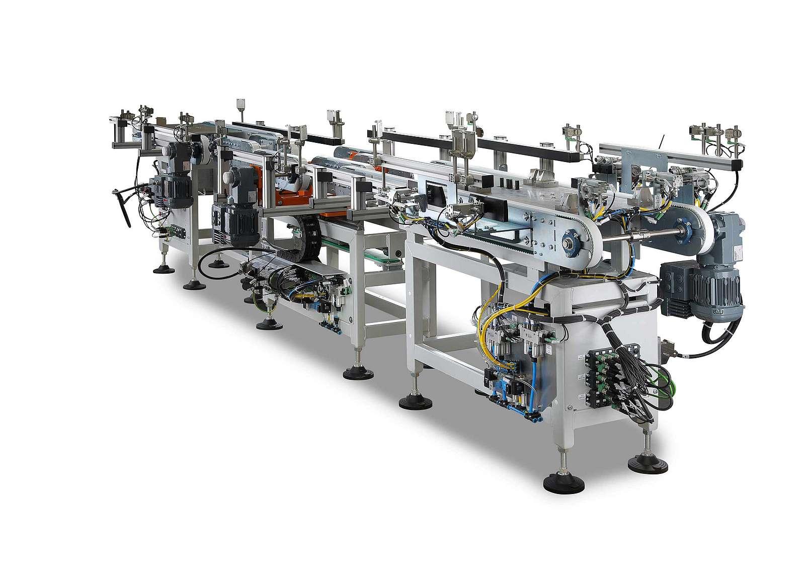 Automation Fördertechnik