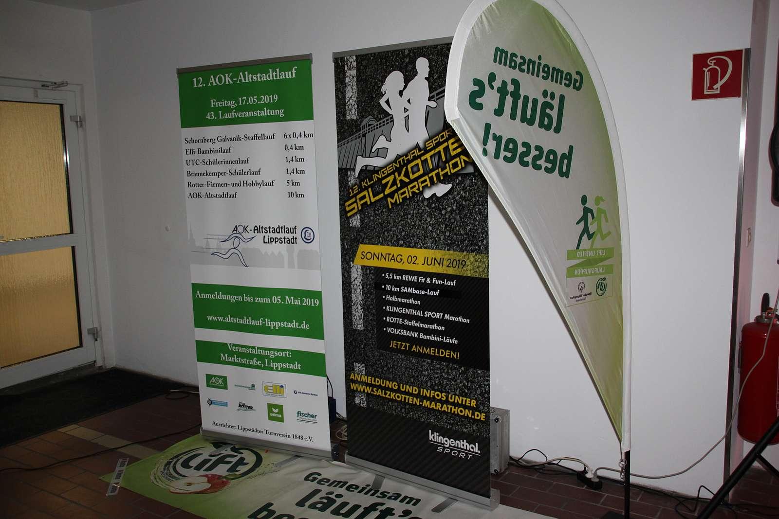 Klingenthal Sport Marathon Rotte