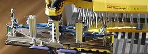 Robotik Rationalisierung Industrie 4.0