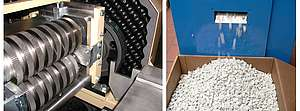Roboterhandling Greifsysteme